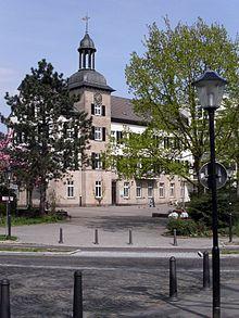 Rathaus Kettwig Wikipedia