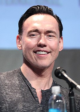 Kevin Durand in 2015.