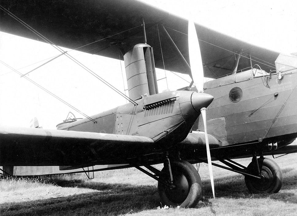 Keystone XB-1B