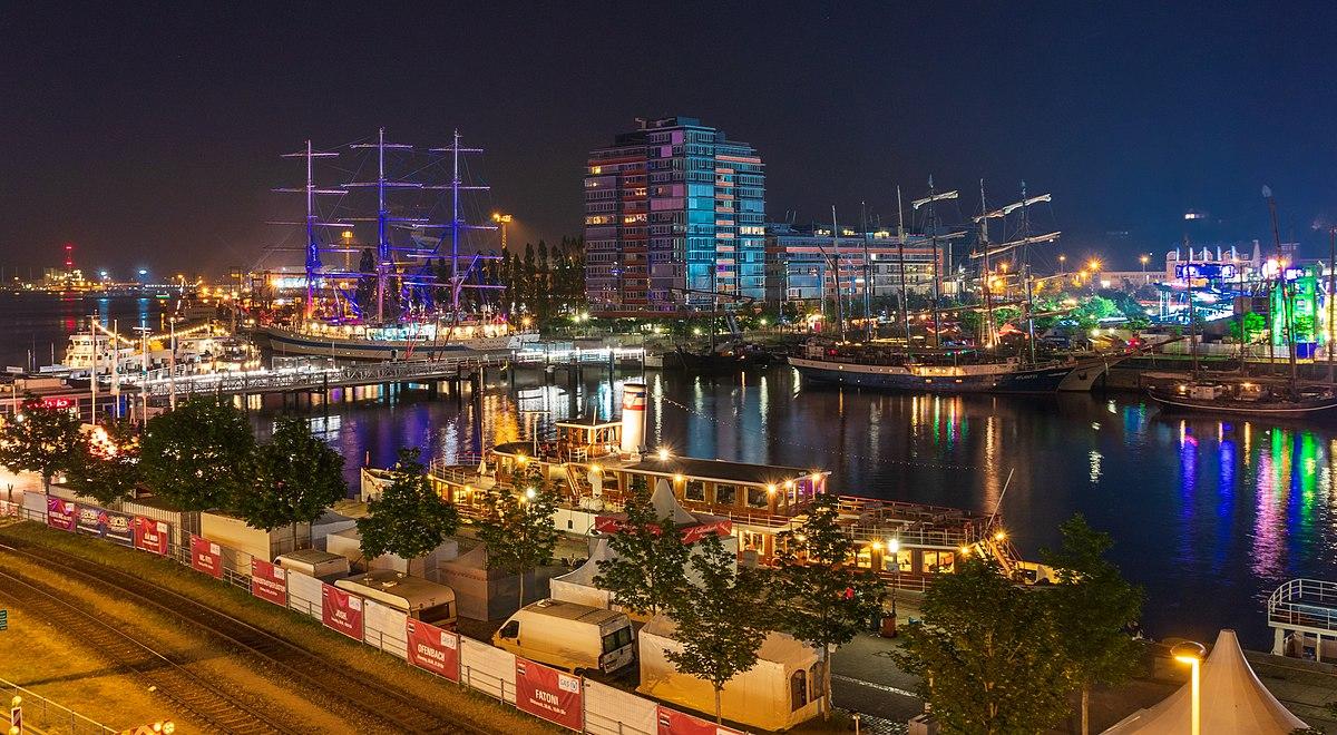 El Mundo Kiel