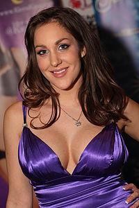 Kiera King AVN Adult Entertainment Expo 2013.jpg