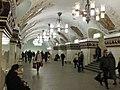Kievskaya - Arbatsko-Pokrovskaya line (Киевская - Арбатско-Покровская линия) (5195152392).jpg