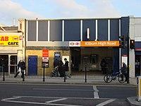 Kilburn High Road station Entrance.jpg