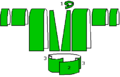 Kimono hou with ran structure stylized making overview.png