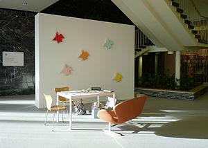 Kinderstern - 2010 art forum berlin