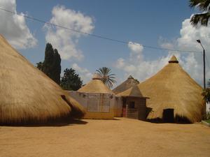نغاونديري: King's palace Ngaoundere.PNG