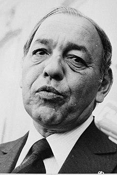 King Hassan II of Morocco King Hassan II.jpg