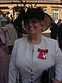 King MBE Hon Sec WLIBA.jpg