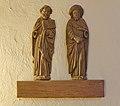 Kirche Alt-Rahlstedt Petrus und Jakobus.jpg