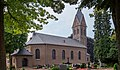 Kirchtroisdorf - Schwarzer Weg 2 Kath. Pfarrkirche III.jpg