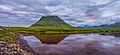 Kirkjufell At Sunset in Iceland - panoramio (1).jpg
