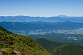 Kiso Mountains from Mt.Yatsugatake 02.jpg