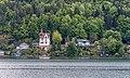 Klagenfurt Maiernigg Wörthersee-Süduferstraße 18 Villa Schwarzenfels 06052019 6823.jpg