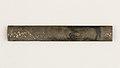 Knife Handle (Kozuka) MET 43.120.253 002jan2014.jpg