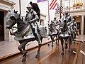 Knights at the Metropolitan Museum (3429925790).jpg