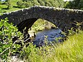 Knockreoch Bridge. - geograph.org.uk - 526737.jpg
