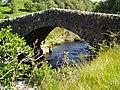 Knockreoch Bridge. - geograph.org.uk - 526737.jpg