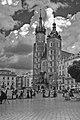Kościół Mariacki w Krakowie - rynek.jpg