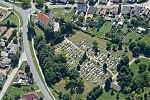 Kocs, temető légi fotón.jpg