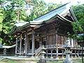 Koganeyama-jinja 2006-10-03.JPG