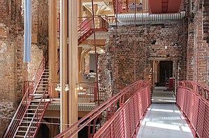 Koldinghus - Image: Koldinghus Old castle in Kolding Denmark 008