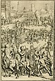 Komste van Zyne Majesteit Willem III. koning van Groot Britanje, enz. in Holland, of, Te omstandelyke beschryving van alles, - het welke op des zelfs komste en geduurende zyn verblyf, in's (14559241769).jpg