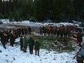 Konec lovu na vysokou (Hirschjagdstrecke) 13.11.2004 - panoramio.jpg