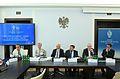 Konferencja dialog społeczny w praktyce Senat RP 2014.JPG