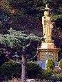 Korea-Jinan-Geumdangsa 3833-07.JPG