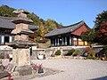Korea-Unjusa 4557-07 Dacheung Seoktap.JPG