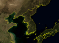 Korean Peninsula boundaries.png
