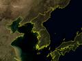 Korean Peninsula boundaries.png