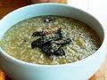 Korean abalone porridge-Jeonbokjuk-01A.jpg