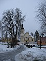 Kostel Nanebevzetí P. Marie Chocerady 10.JPG