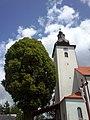 Kostol v obci Čičmany - panoramio.jpg