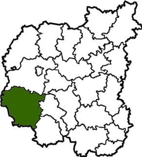 Kozelets Raion Former subdivision of Chernihiv Oblast, Ukraine