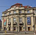 Kraków, Filharmonia Krakowska - fotopolska.eu (332456).jpg