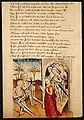 Kriemhild stellt Hagen zur Rede Handschriftenabteilung Hundeshagenscher Kodex.jpeg