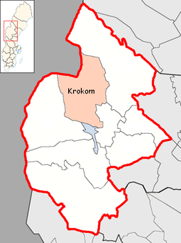 Krokom Municipality in Jämtland County.png