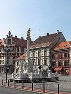 Kužno znamenje Maribor