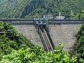 Kuromatagawa I Dam 2011-07.jpg
