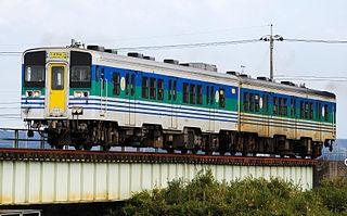 KiHa 38 Diesel multiple unit train type