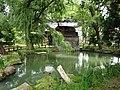 Kuzui-jinja pond.jpg