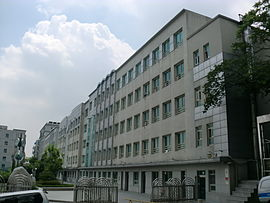 Kyunghee Middle School and High School.JPG