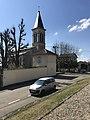 L'église Saint-Julien de Beynost (Ain, France) en mars 2018.jpg