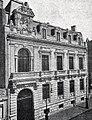 L'hôtel de La Dépêche du Midi à Toulouse, en 1905 (siège social et imprimerie).jpg