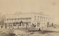 L'hôtel de Sydney où mourut le prince de Condé en 1866.png