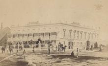 Hotel De Colonies Brubels