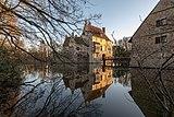 Lüdinghausen, Burg Vischering -- 2019 -- 3672.jpg