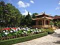Lầu trống thiền viện Trúc Lâm, Đà Lạt (3).JPG